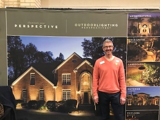 Joe at Homeshow